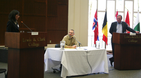 International Affairs Symposium 2009